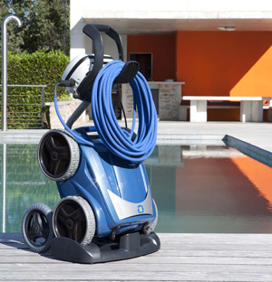 Робот для бассейна Zodiac Vortex 3 4wd (RV 5400)-7