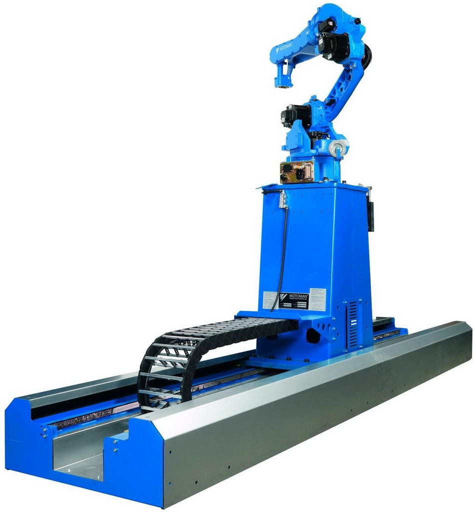 Промышленный робот Motoman VA1400-3