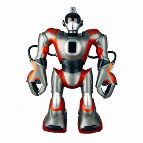 Robosapien RS Media-2