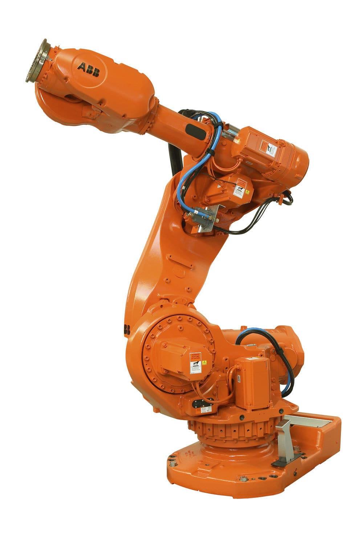 Промышленный робот ABB IRB 6640-3