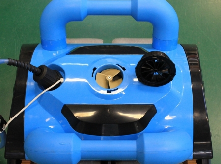 Робот для бассейна iCleaner-200 (Neptun) (30 метров)-4