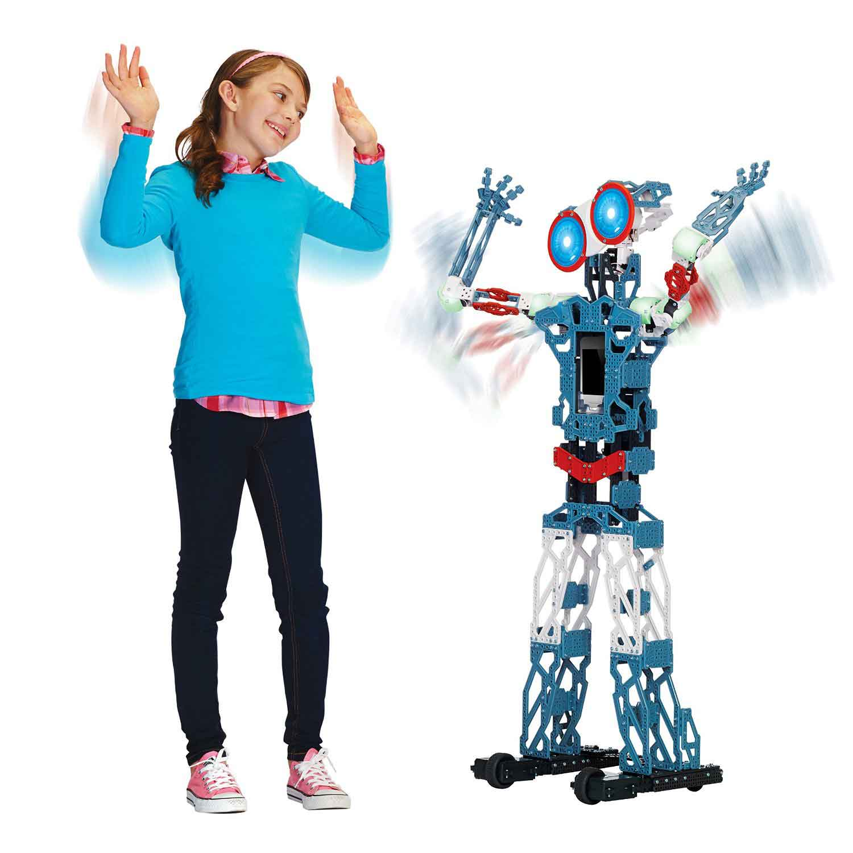 Игрушка MECCANO Робот-МЕКАНОИД G15KS-4