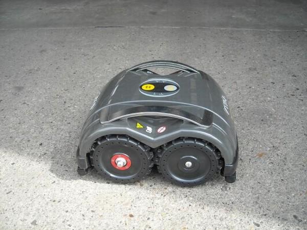 Робот-газонокосилка Stiga Autoclip 145 4WD-2