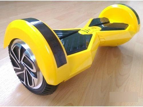 Гироцикл Smart Balance Transformer 8-5