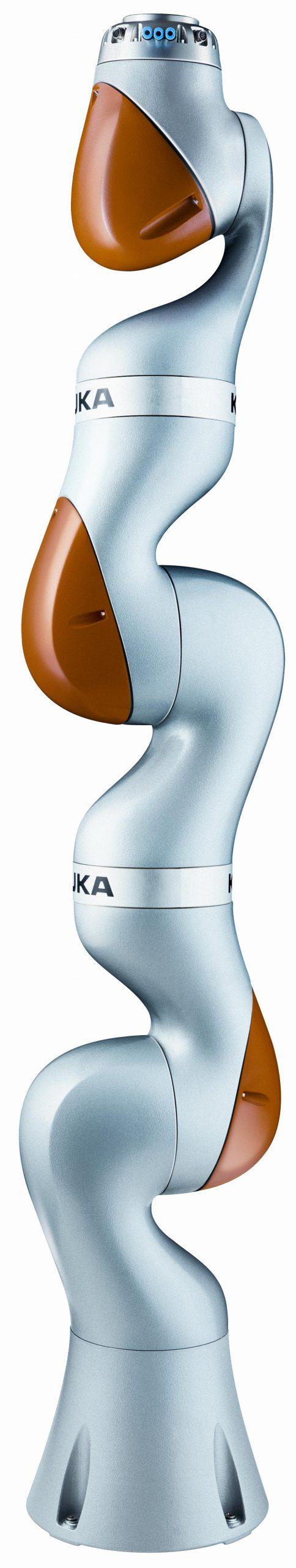 KUKA LBR iiwa 14 R820-10