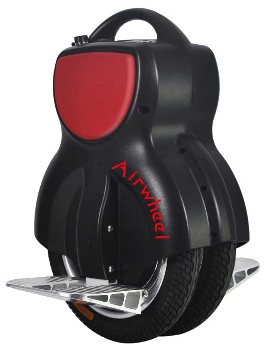 Моноколесо Airwheel Q1 170WH-3