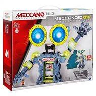 Игрушка MECCANO Робот-МЕКАНОИД G15-1