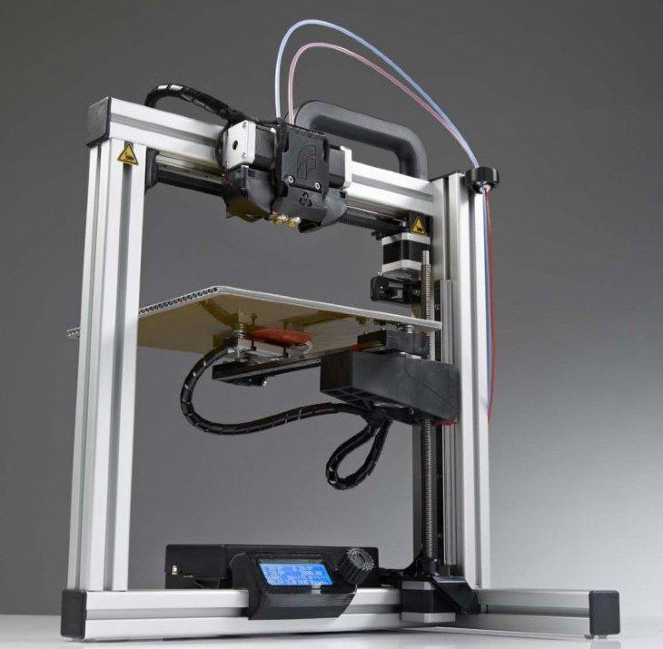 3D принтер Felix 3.1 (1 экструдер)-1