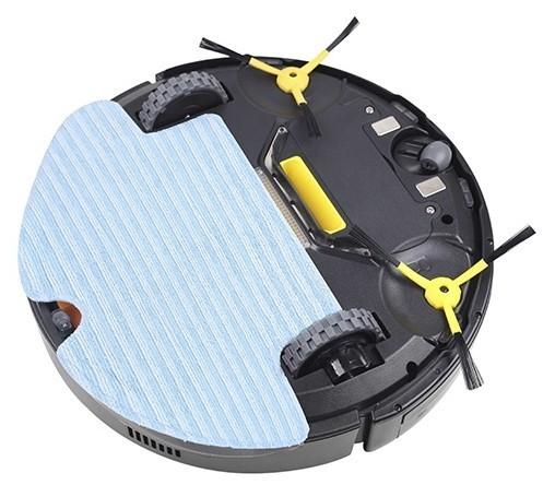 Робот-пылесос Kitfort KT-503-4