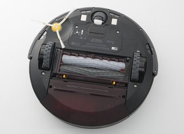 Робот-пылесос iRobot Roomba 895-10