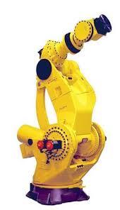 Fanuc M-2000iA/900L-3