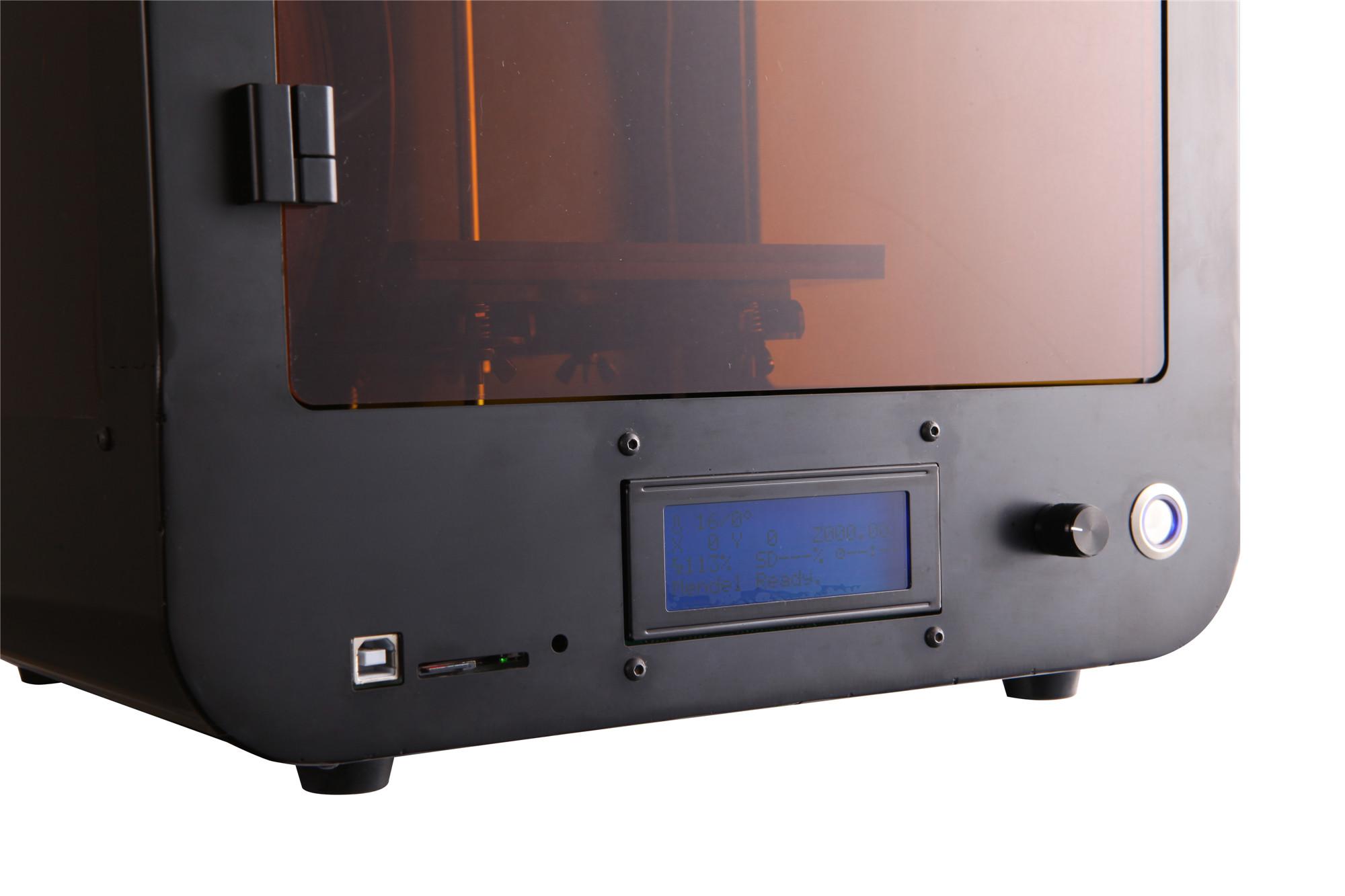 3D принтер Createbot Mini I (1 экструдер)-3