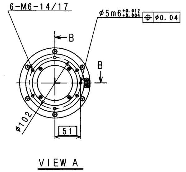 Промышленный робот Kawasaki KF264-3
