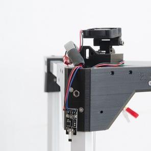 3D принтер Delta Tower V2-5