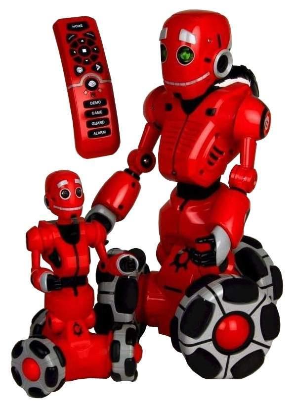 Робот Tri-bot-6