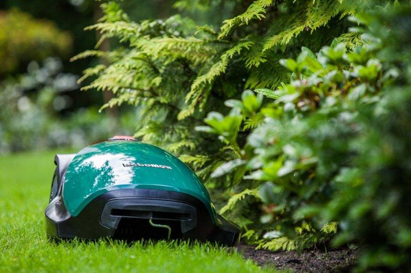 Робот-газонокосилка Robomow RC 304-5