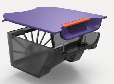 Робот-пылесос Neato Robotics XV-21-3