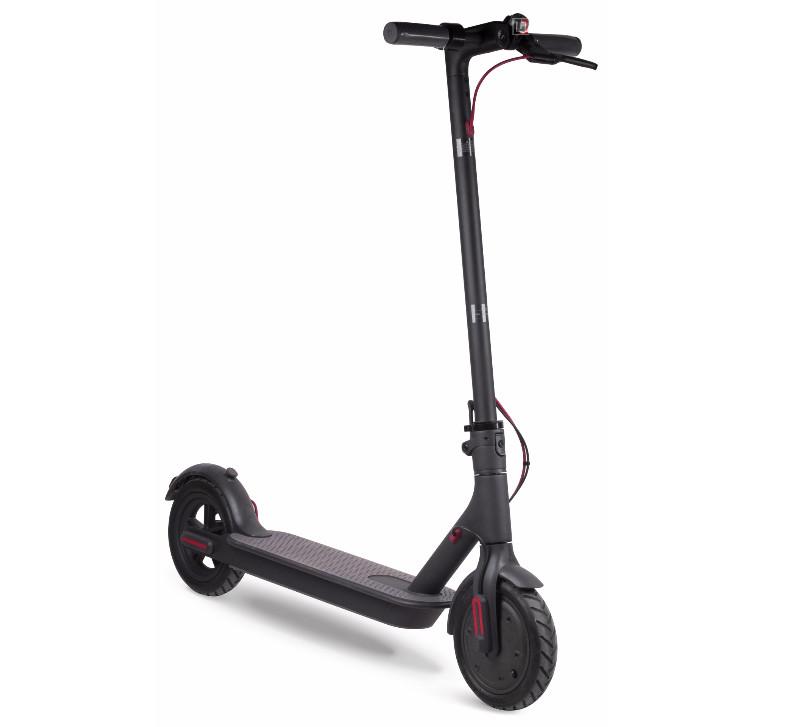 Электросамокат Xiaomi Mijia Electric Scooter-1