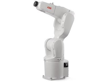 Промышленный робот ABB IRB 1200 — 5-2