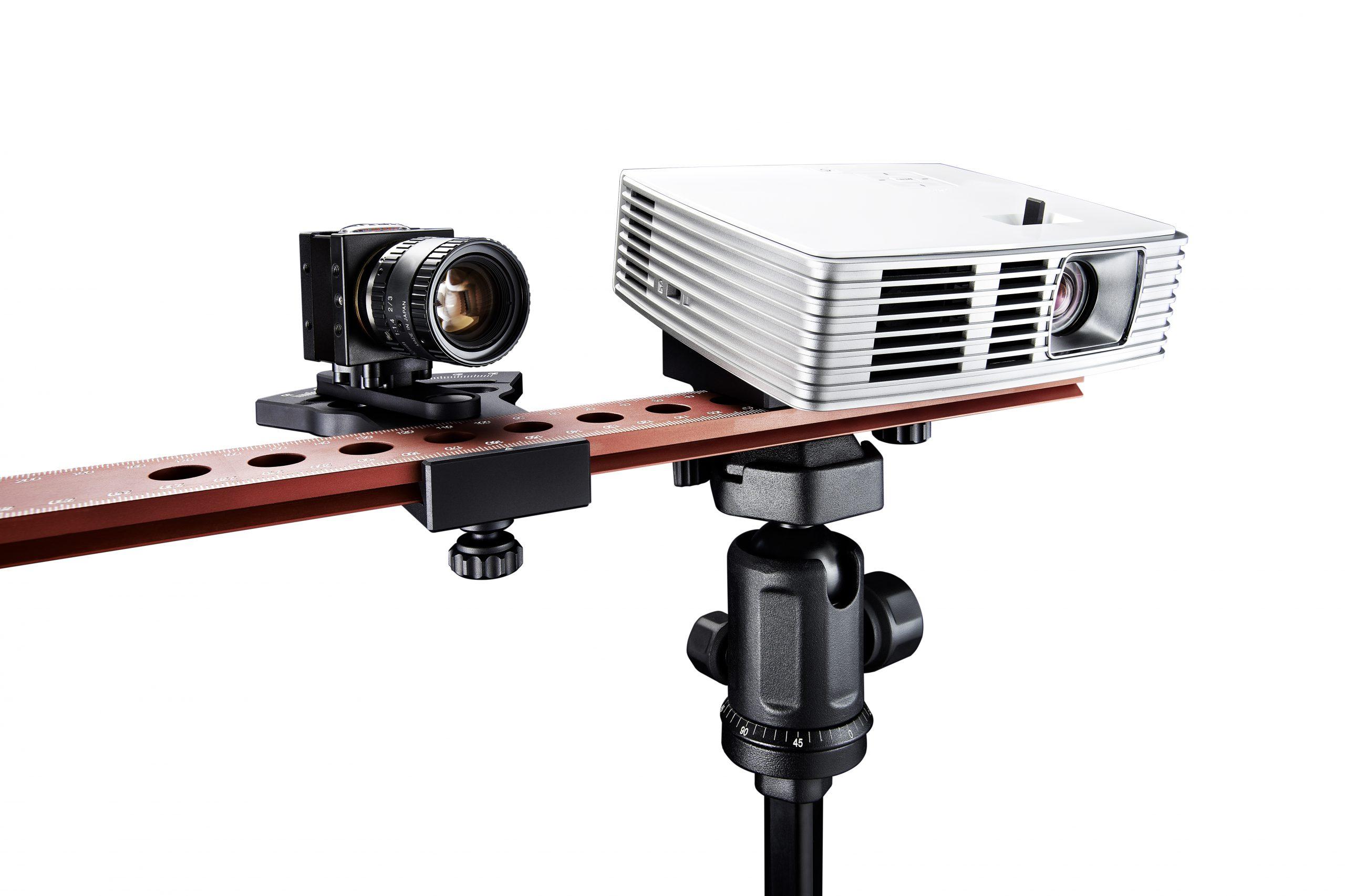 3D сканер DAVID SLS-2-4
