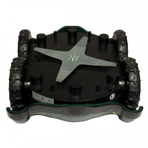 Робот-газонокосилка Caiman Ambrogio L50 Evolution 6.9-2