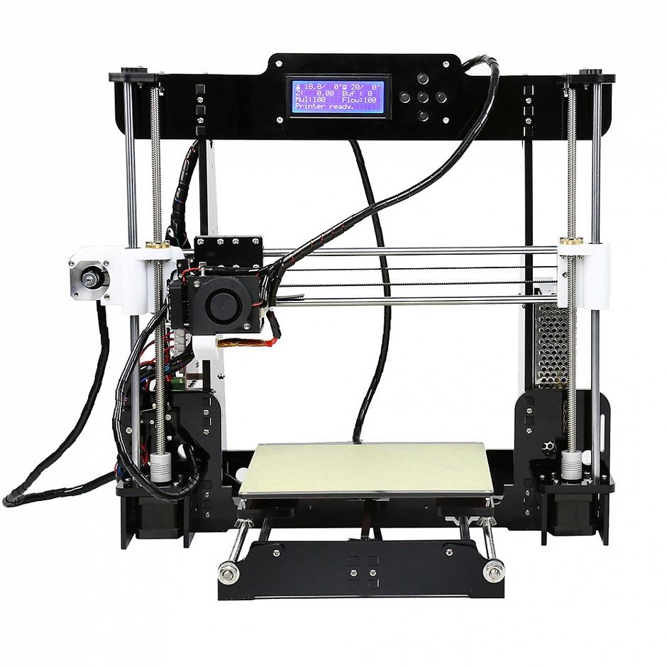 3D принтер Anet A8-1