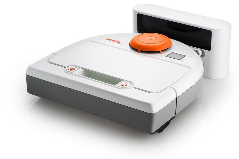 Робот-пылесос Neato Botvac 70e-3