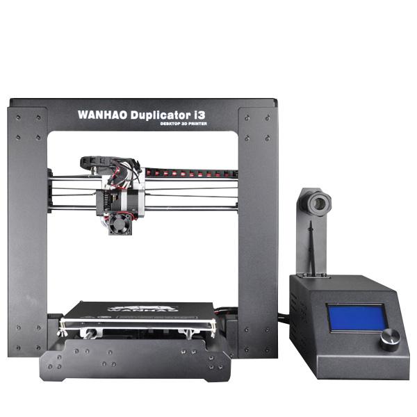 3D принтер Wanhao i3 v.2.0-1