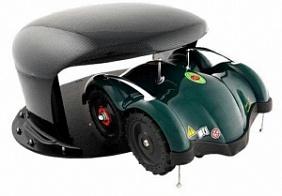 Робот-газонокосилка Caiman Ambrogio L50 Evolution 6.9-1