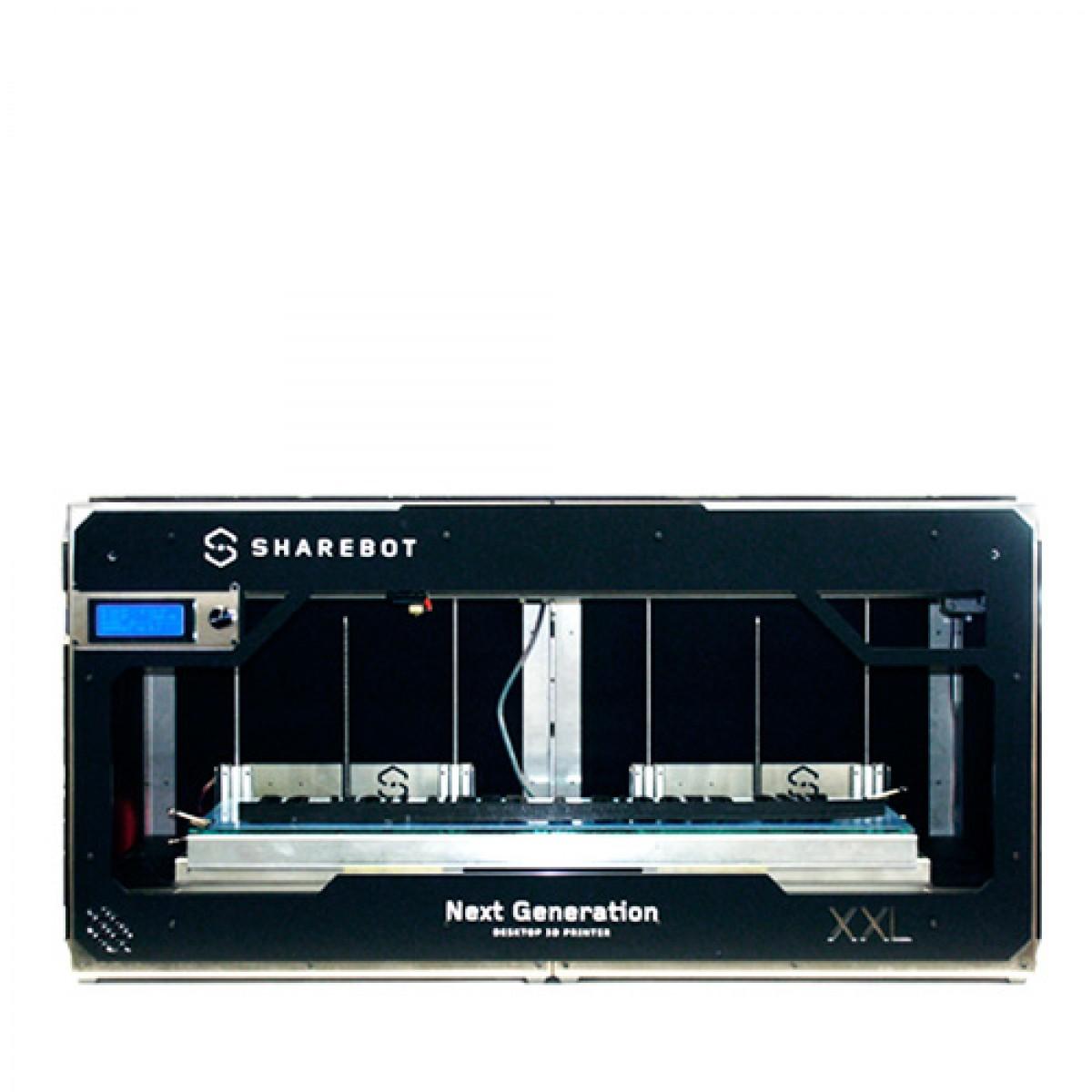 3D принтер SHAREBOT XXL-1