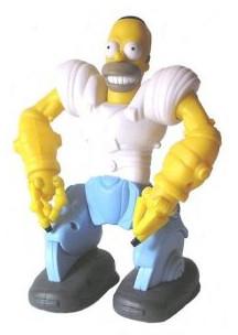 Робот Симпсон Гомер-7