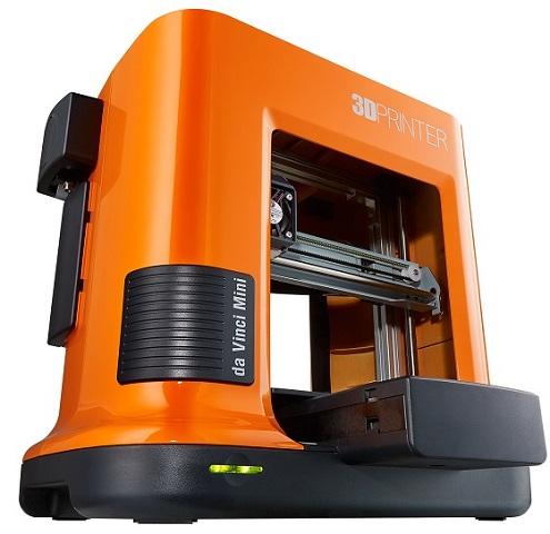 3D принтер da Vinci Mini W-4