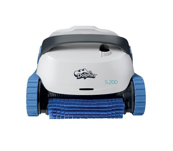 Робот для бассейна Dolphin S200-1