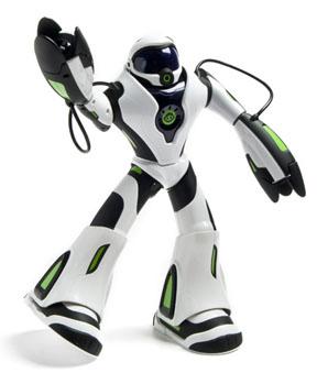 Робот Джо-4