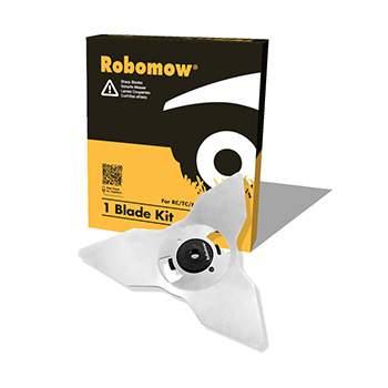Запасной нож для RC моделей Robomow-1