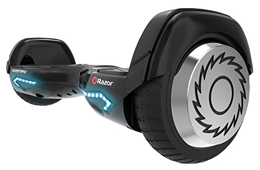 Гироцикл Razor Hovertrax 2.0-5