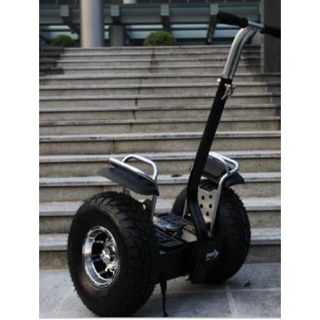 Гироцикл SEGWAY X2-2