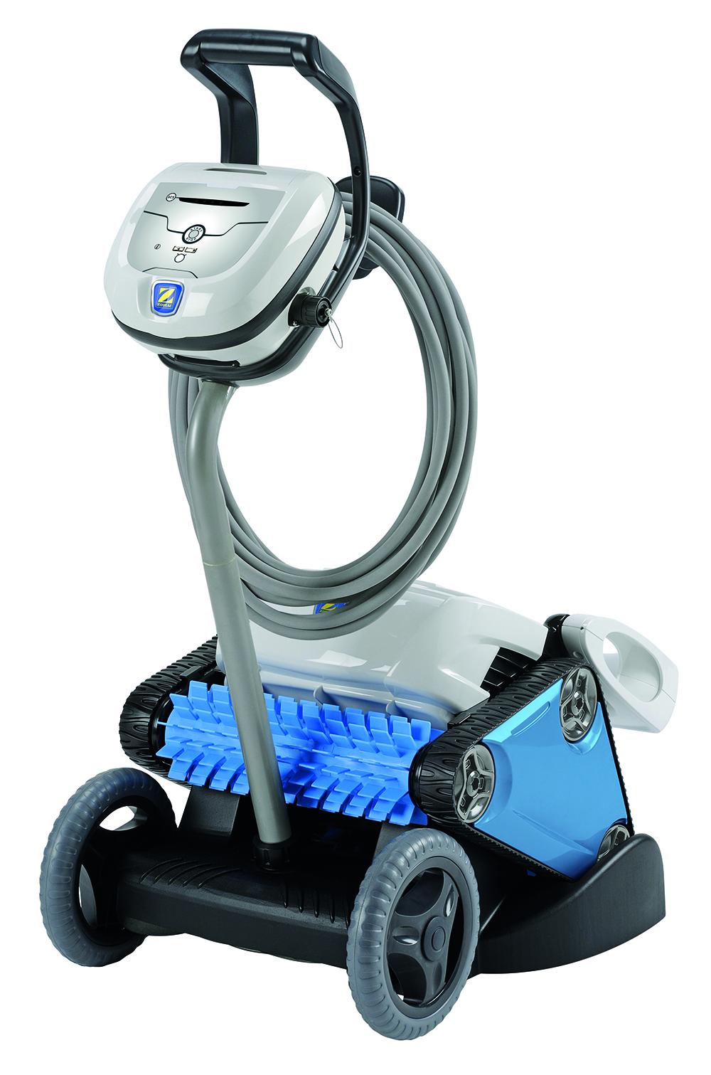 Робот для бассейна Zodiac CyclonX RC 4360-4