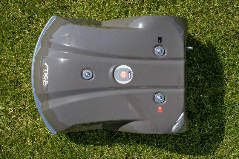 Робот-газонокосилка Stiga Autoclip 720 S-7
