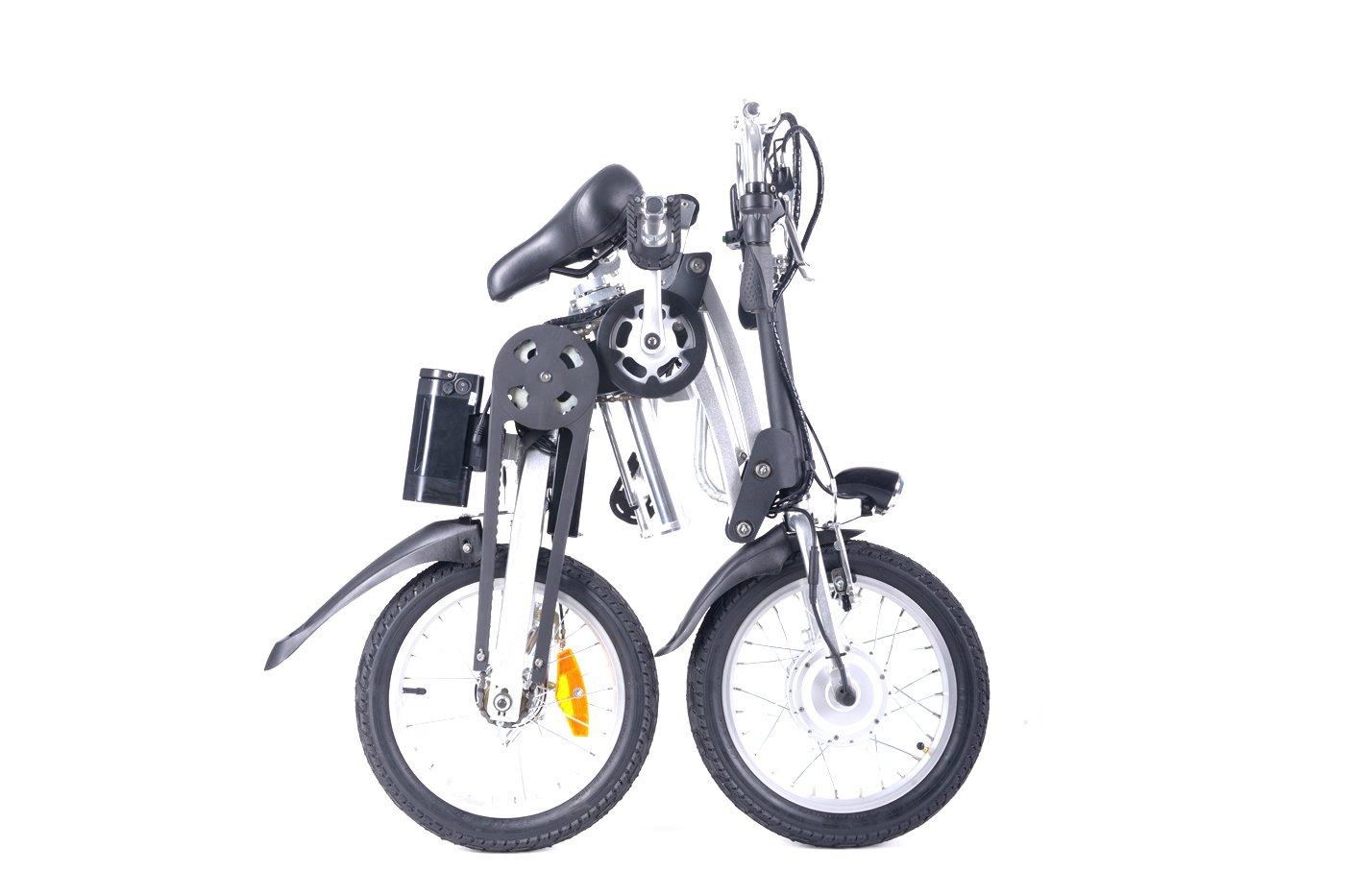 Велогибрид Ecoffect Cameo Shrinker 250-3