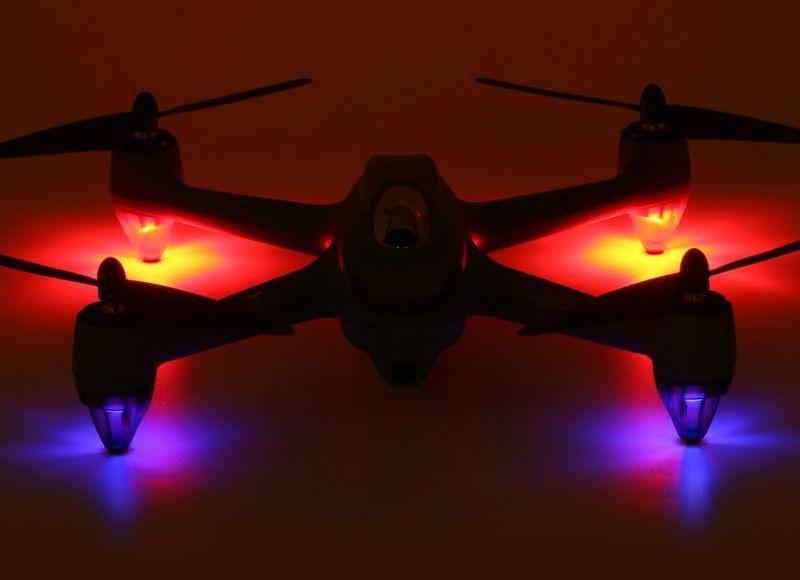 Квадрокоптер Hubsan X4 Air H501M-12