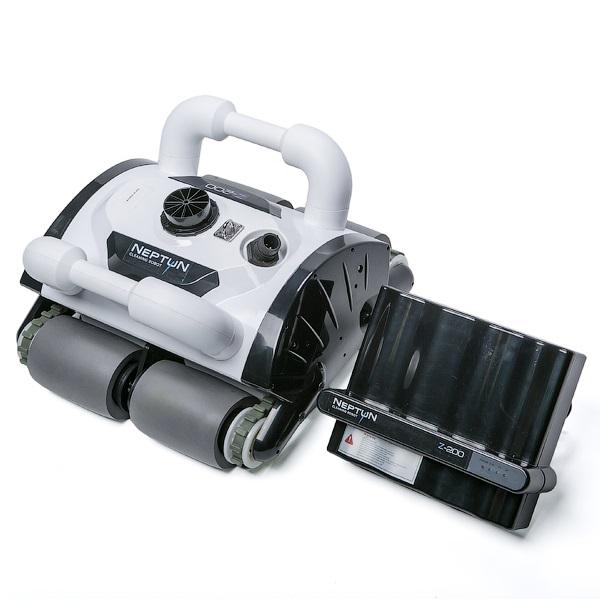 Робот для бассейна Neptun Z-200R (15м)-2