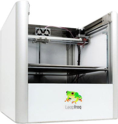 3D принтер Leapfrog Creatr 2H-2