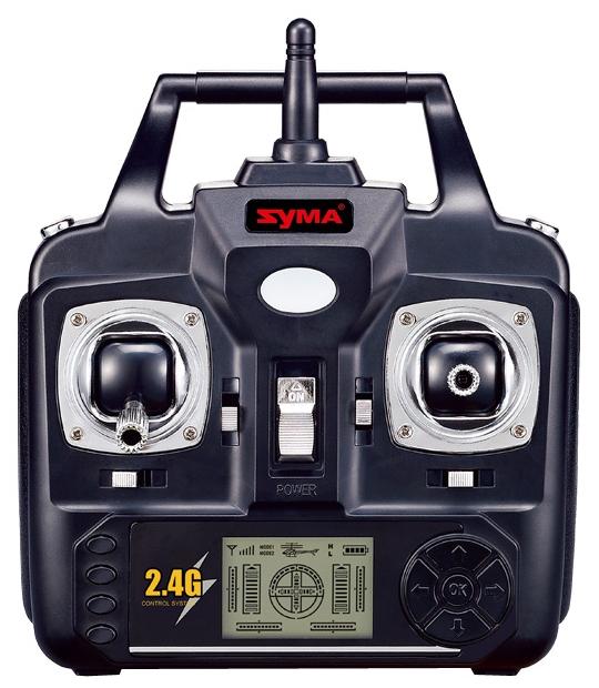 Квадрокоптер Syma X5-4