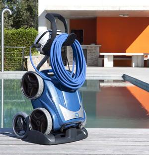 Робот для бассейна Zodiac Vortex 4 4wd (RV 5500)-5