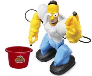Робот Симпсон Гомер-2