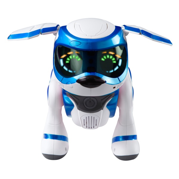 Робот-собака Teksta-3