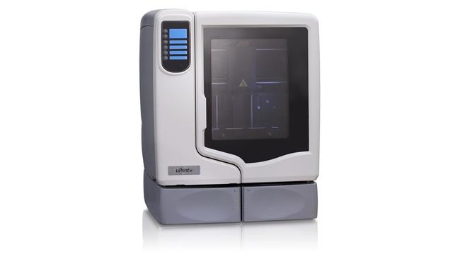 3D принтер Stratasys uPrint SE-3