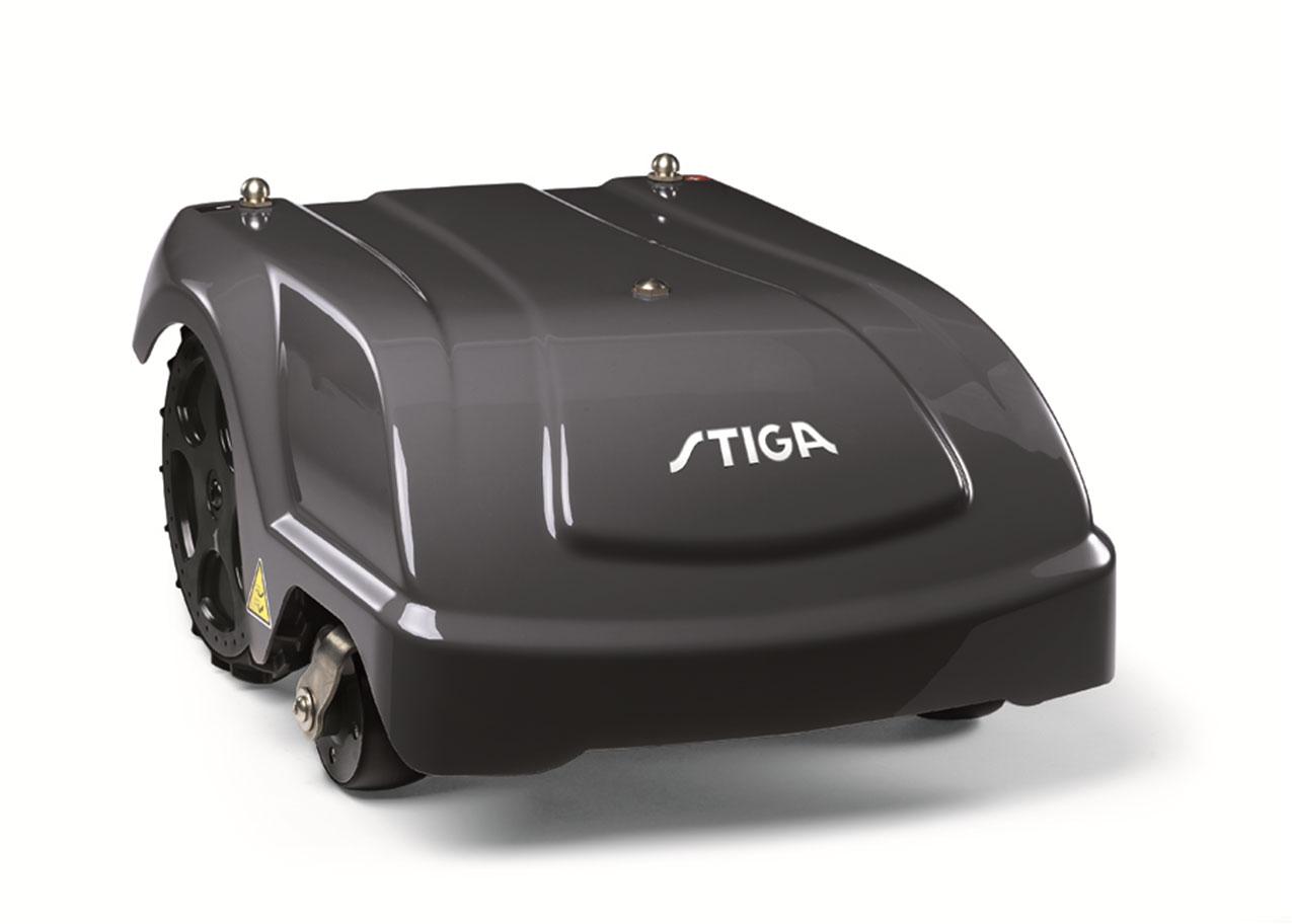 Робот-газонокосилка Stiga Autoclip 523-5