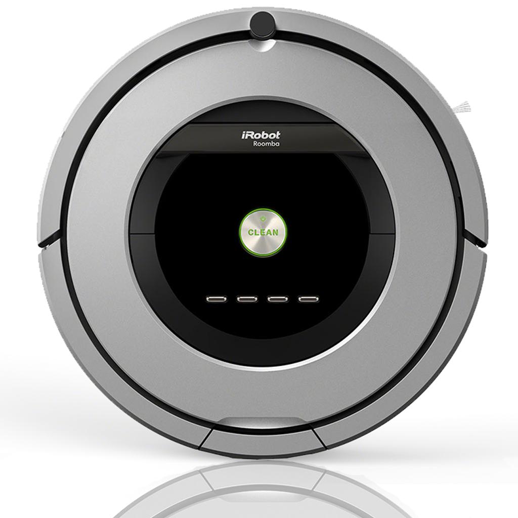 Робот-пылесос iRobot Roomba 886-4